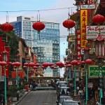 ������, ������: Chinatown