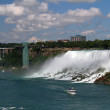 Stock Photo: NiagarFalls, Ontario, Canada