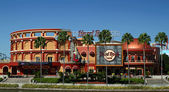 Hard Rock Cafe Orlando — Stock Photo