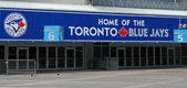Rogers Centre in Toronto — Foto Stock