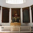 Stock Photo: Boston Old North Church