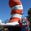 Cat in the Hat — Stock Photo #38675437