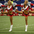 Постер, плакат: Cowboys Cheerleaders