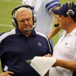 Coach Wade Phillips — Foto Stock #39120107