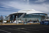 Cowboy Stadium — Stock Photo