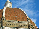 Firenze, italia — Foto Stock