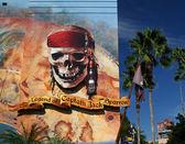 Jack Sparrow — Stock Photo