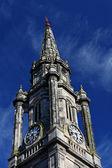 Clocher église — Photo