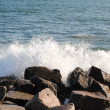 Rocky Shore — Stock Photo #39519365