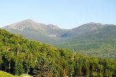 White Mountains — Stock Photo