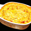 Постер, плакат: Cheesy Potato Casserole