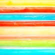 Close-Up of Frozen Ice Pops — Stock Photo #46397861