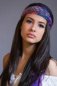 Beautiful Young Woman — Stock fotografie