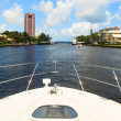 Stock Photo: Intracoastal Waterway