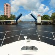 Intracoastal Waterway — Stok Fotoğraf #38222897