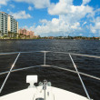 Intracoastal Waterway — Stok Fotoğraf #38222935