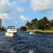 Intracoastal Waterway — Stok Fotoğraf #38223205