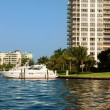 Intracoastal Waterway — Stok Fotoğraf #38223565