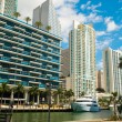 Downtown Miami — Stock Photo #38224987