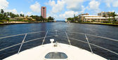 Intracoastal Waterway — Stok fotoğraf
