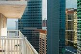 Downtown Miami — Stock Photo