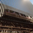 Chicago Loop Train — Stock Photo #38230399