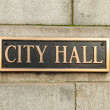 City Hall — Stock Photo