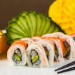 Sushi Roll — Stock Photo #38268245