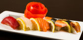 Sashimi Appetizer — Stock Photo