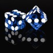 Colorful Dice — Stock Photo #38271005