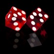 Colorful Dice — Stock Photo #38271201
