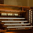 Pipe Organ — Stock Photo #38750739
