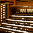 Pipe Organ — Stock Photo #38750769