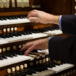 Pipe Organ — Stock Photo #38750847
