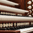 Pipe Organ — Stock Photo #38751005
