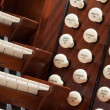 Pipe Organ — Stock Photo #38751011