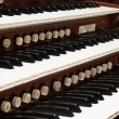 Pipe Organ — Stock Photo #38751075