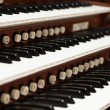 Pipe Organ — Stock Photo #38751093