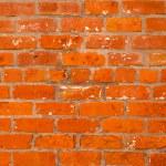 Red Brick — Stock Photo