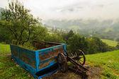 Farm Carriage — Stockfoto