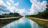 運河 — ストック写真
