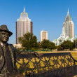 Mobile Alabama — Stock Photo #43115893