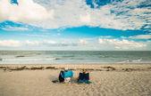 Cocoa Beach — 图库照片