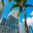Downtown Miami — Stock Photo #43270401
