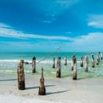 Fort Myers Beach — Stock Photo #43533199