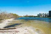 Fort Myers Beach — Stock Photo