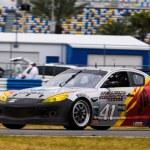 ������, ������: Mazda RX 8 Racer
