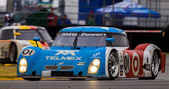 Daytona Prototype — Stock Photo