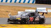 Mazda RX-8 Racer — Stock Photo