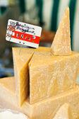 Wieku ser — Zdjęcie stockowe